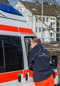 Rettungsdienst der DiG GmbH