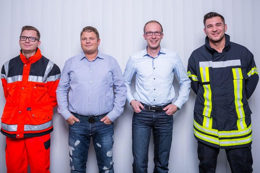 Das Team der DiG GmbH