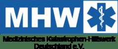 DiG GmbH ist Mitglied im MHW e.V. und engagiert sich im Katastrophenschutz.