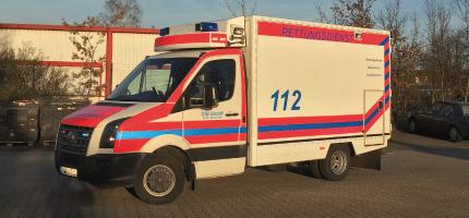 DiG Rettungsdienst