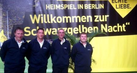 DFB Pokalfinalgala