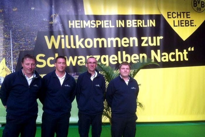 Sanitätsdienst Berlin