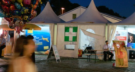 Festi Ramazan Dortmund 2013
