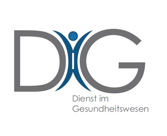 Betriebssanitäter logo  DiG GmbH Sanitaetsdienst und Brandschutz Sanitätsdienst in ...
