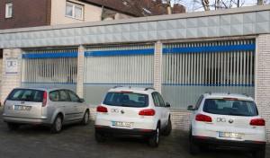 Fuhrpark der DiG GmbH
