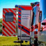 Sanitätsdienst für Betriebssanitäter, Brandsicherheitswache, Ausbildung zum Brandschutzhelfer, Sanitätscontainer : DiG GmbH Ulrichstr. 8, 45891 Gelsenkirchen 5