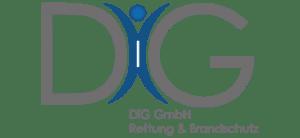 DiG GmbH Sanitaetsdienst & Brandschutz