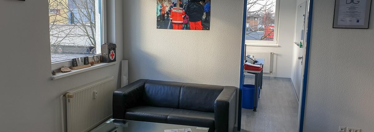 DiG GmbH – Rettung & Brandschutz, Hochkampstr. 68 c, 45881 Gelsenkirchen, Tel: 0209 930 446 30, Fax: 0209 930 446 39, info@dig-gruppe.de