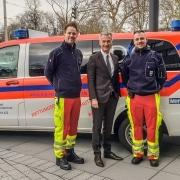 Betriebsaanitäter, DiG GmbH – Rettung & Brandschutz, Hochkampstr. 68 c, 45881 Gelsenkirchen, Tel: 0209 930 446 30, Fax: 0209 930 446 39, info@dig-gruppe.de