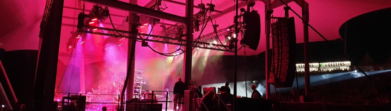 Sanitätsdienst und Rettungsdienst bei Konzerten DiG Rettung und Brandschutz